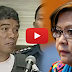 Dayan admits receiving money from Kerwin for De Lima