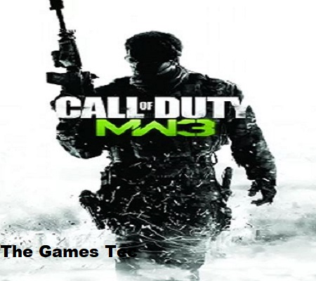 Call of Duty Modern Warfare 3 PC Game