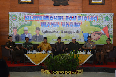 Ketua MUI : Keberadaan Ulama Umaroh Saling Melengkapi Untuk Menjaga Stabilitas Bangsa