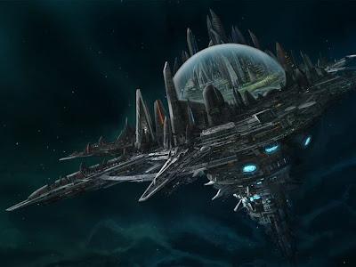 """Starfinder será un juego de """"ciencia-fantasía"""""""
