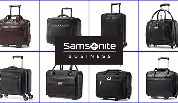 9 Best Samsonite Omni PC 3 Piece Luggage Sets for Travel Convenience