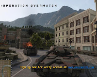 Operation Overmatch
