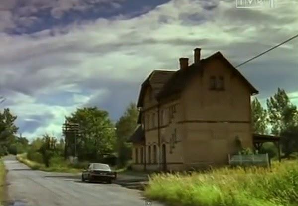 motyw kolejowy w filmie
