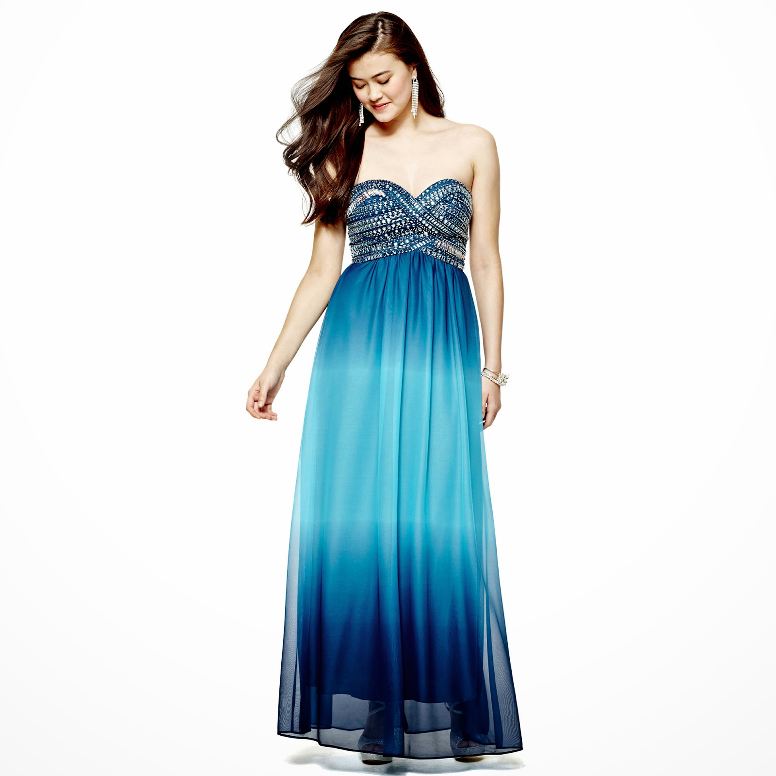 Ball Gown Jcpenney
