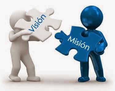 Punya visi dan misi yang jelas