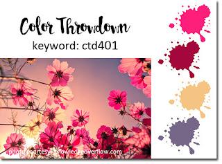 http://colorthrowdown.blogspot.co.uk/2016/07/color-throwdown-401.html
