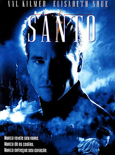 O Santo (The Saint) - DVDRip Dublado