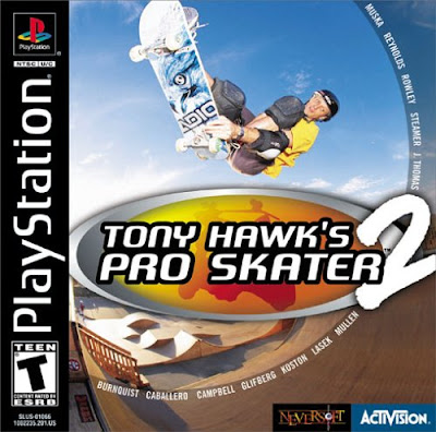 descargar tony hawks pro skater 2 play1 mega