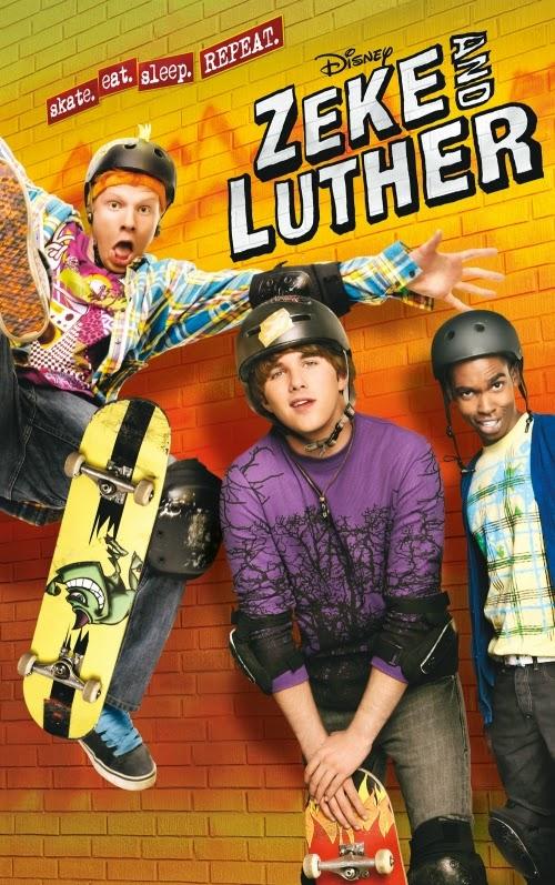 Zeke & Luther Dublat In Romana Online Serial Sezonul 1 Episodul 1