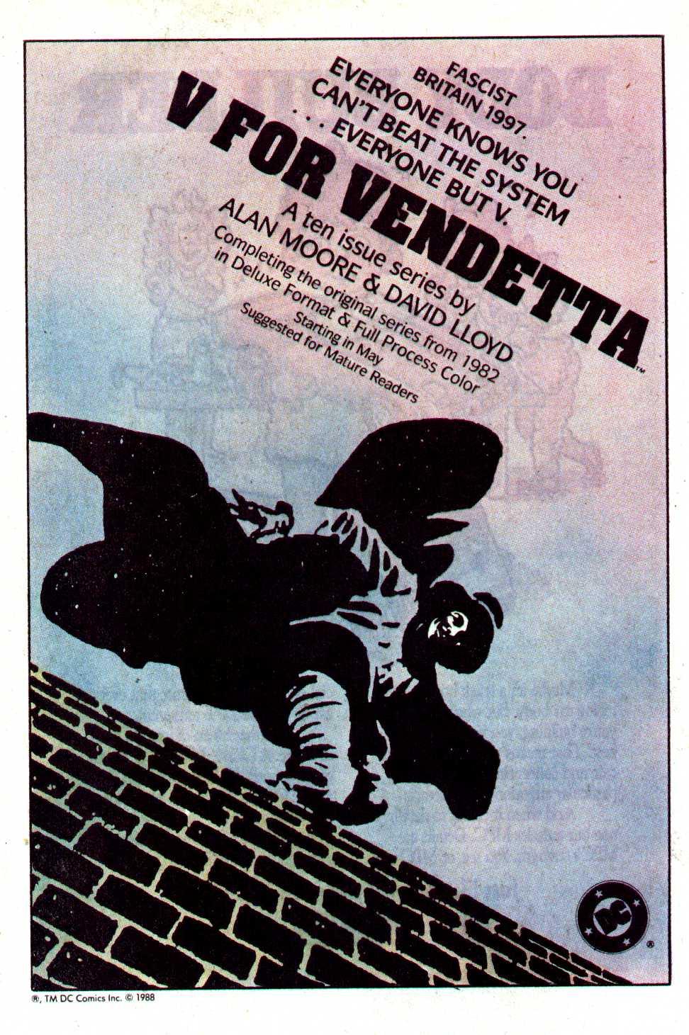 Read online Secret Origins (1986) comic -  Issue #29 - 6