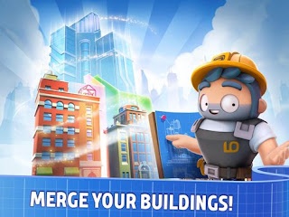 City Mania Town Building Game Mod Apk