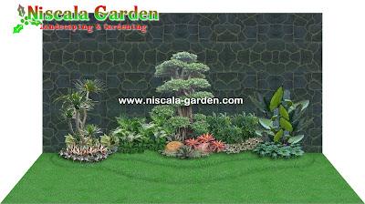 Landscaping surabaya