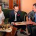 Nayib Bukele alcanza acuerdo de cooperación entre Sevilla y San Salvador