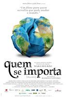 Resenha do filme Quem Se Importa, de Mara Mourão