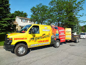 Aquaseal Basement Epoxy Polyurethane Concrete Crack Repair 1-800-NO-LEAKS or 1-800-665-3257
