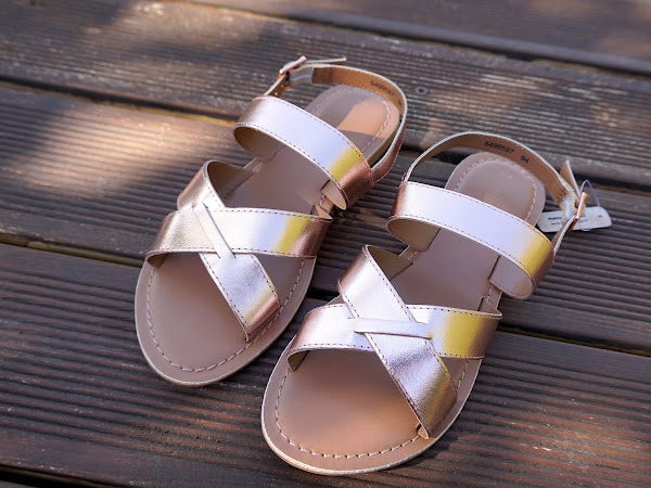 New Look Haul | Summer Accessories