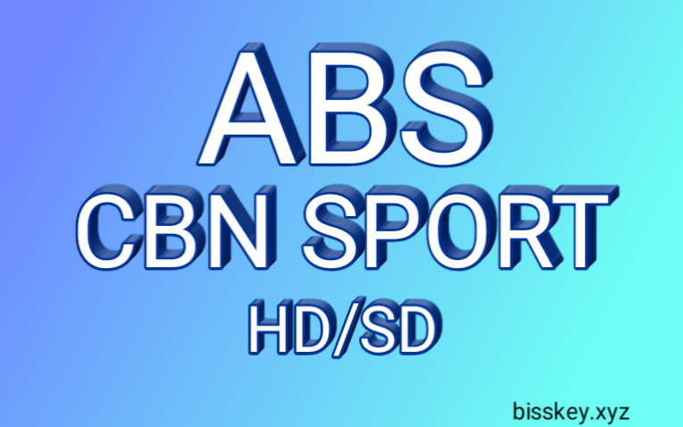Frekuensi ABS CBN Sport Action HD/SD Intelsat 19