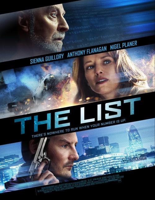 Xem Phim The List 2013