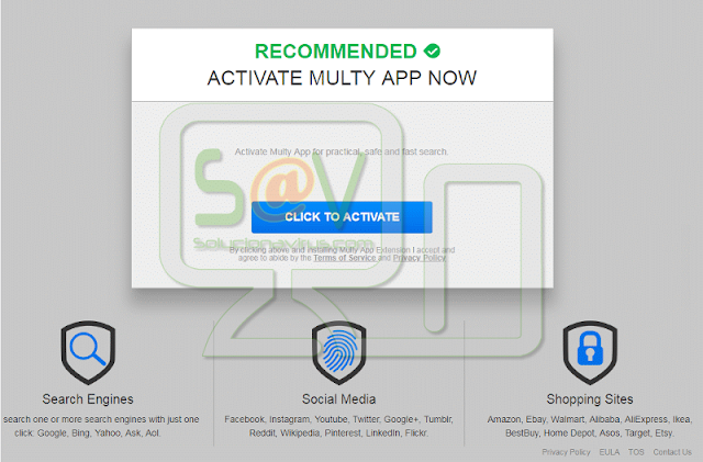 Multy App (Hijacker)