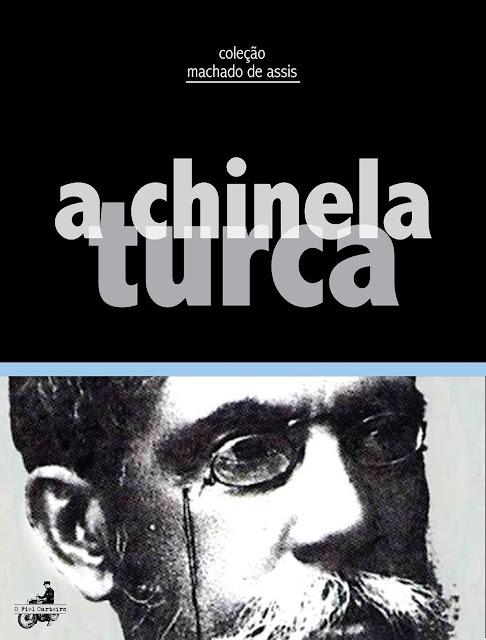 A Chinela Turca - Machado de Assis