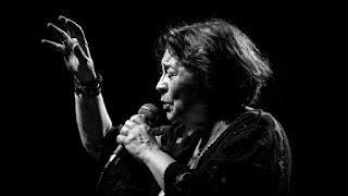 Liliana Herrero: canción sobre canción