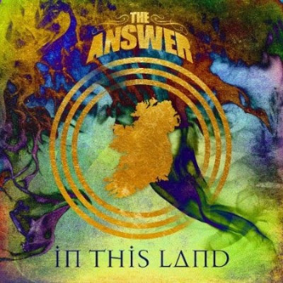 "The Answer announce new single ""In This Land"""