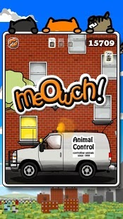 Meowch! Android Game APK