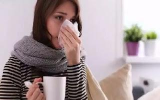 Hati-Hati! Ternyata Pemakaian Tisu Bisa Sebarkan Virus Flu, Ini Langkah Mencegahnya