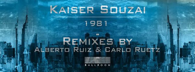 kaiser souzai 1981 remixes