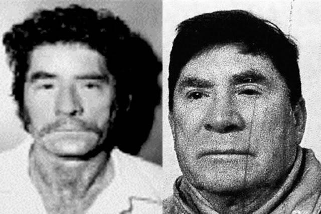 """Ernesto Fonseca """"Don Neto"""" fundador del Cártel de Guadalajara busca descuento  por la muerte de Enrique Camarena de a 10 millones de pesos"""
