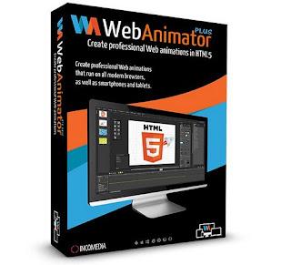 Incomedia WebAnimator Plus 2.3.7 Multilingual Full Patch