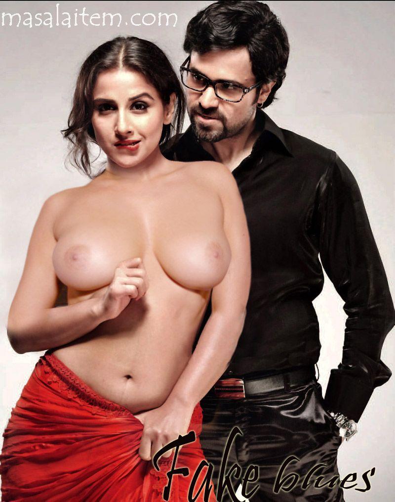 Xxx Vidya Balan Photo