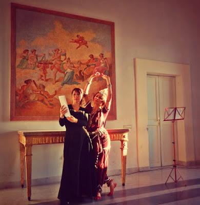 Danza Odissi Roma