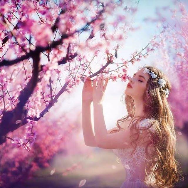 E quando me faltam as palavras, a música e a poesia falam por mim...