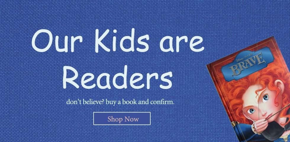 Children's Book in Nigeria