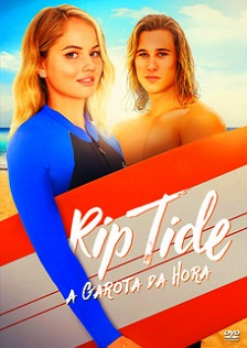 Rip Tide – A Garota da Hora Torrent (2018) Dual Áudio WEB-DL 1080p – Download