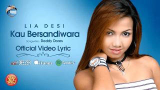 Lirik Lagu Lia Desi - Kau Bersandiwara