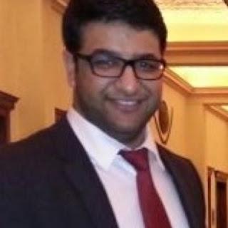 Waseem Bashir