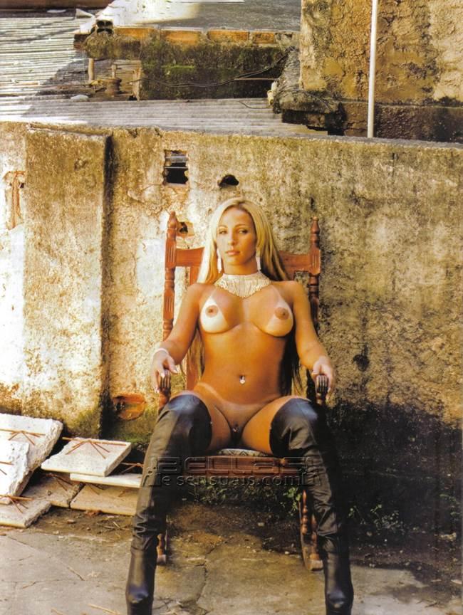 Valesca Popozuda nua, pelada na Playboy 16
