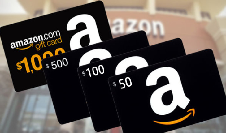 Amazon Gift Card Sell for Cash or Redeem - 8882000008 Call