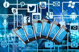 #10 Soal Dan Jawaban Tentang Sosial Media