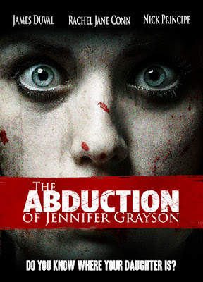 The Abduction of Jennifer Grayson Poster