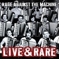 [1998] - Live & Rare