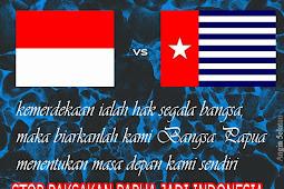 Penjajahan lewat pembangunan di Papua
