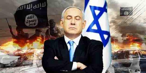 Terbongkar, Pengakuan Anggota Parlemen Israel, Ternyata Israel yang Beli Minyak ISIS