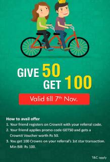 crownit get50