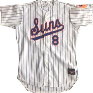best sneakers 4c781 433fb TheMediagoon.com: 1968 Throwback Jacksonville Suns Jersey