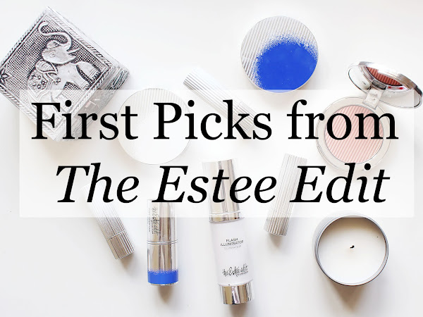 My Picks from the Estee Edit