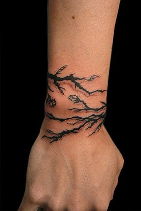 Sensuales Tatuajes En La Muñeca Con Mucho Significado Belagoria