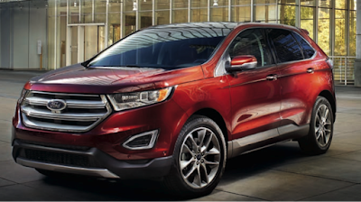 Downloadable 2016 Ford Edge Brochure